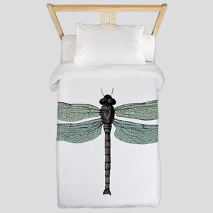Dragonfly Twin Duvet