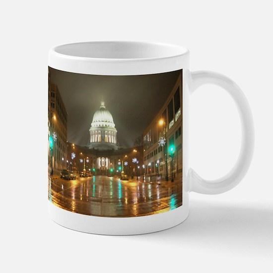 Capitol Mugs