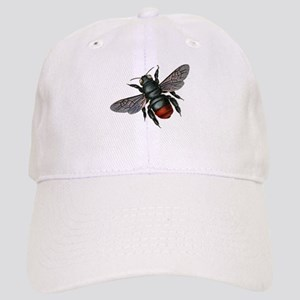 Vintage Bee Cap