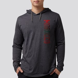 Morocco Long Sleeve T-Shirt