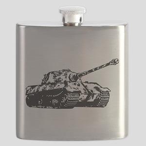 Tiger II Flask