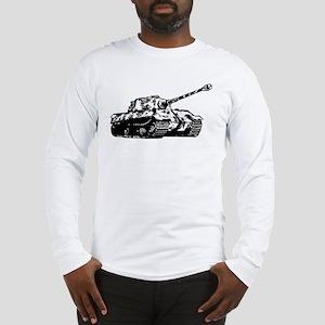 Tiger II Long Sleeve T-Shirt