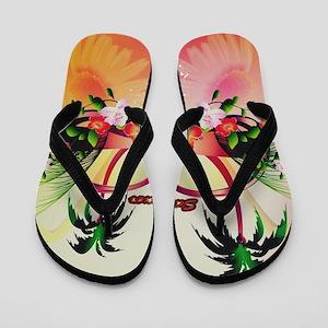 Summer design Flip Flops