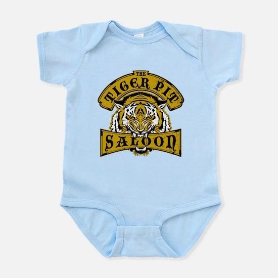 tigerpitsaloon Body Suit