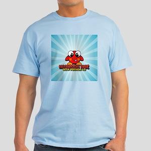 Mushroom Mike Demo T-Shirt
