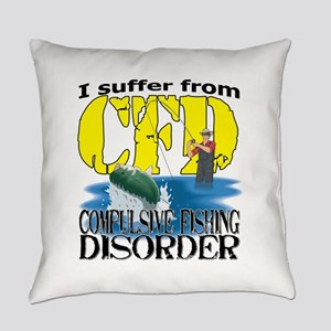 cfd Everyday Pillow
