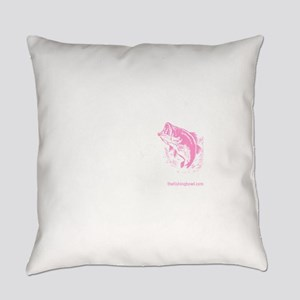 Outfish My Husband Everyday Pillow
