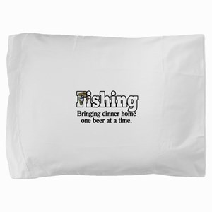 One Beer At A Time Pillow Sham