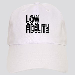 Low Fidelity Cap