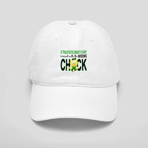 TBI MessedWithWrongChick1 Cap