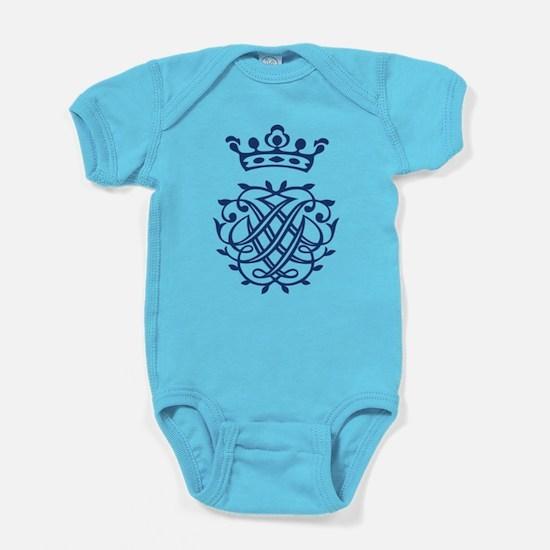 Bach's Symbol Baby Bodysuit