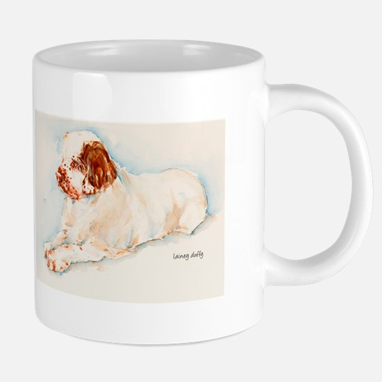Lainey Duffy Art Mugs