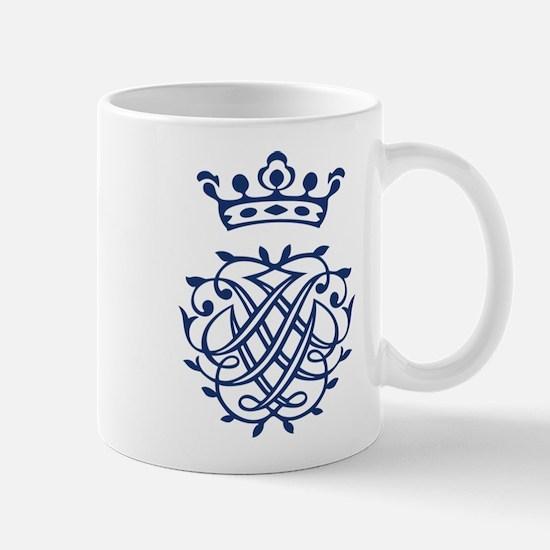 Bach's Symbol Mugs