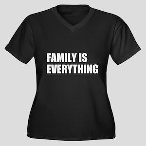 Everything Plus Size T-Shirt