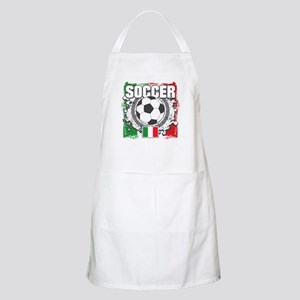 Soccer Italy Apron