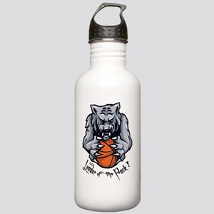 Leader of the Pack  Stainless Water Bottle 1.0L