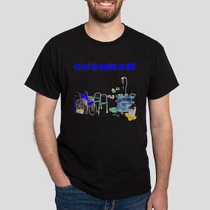 It's Survey Time Dark T-Shirt