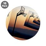 Basketball Hoop Silhouette 3.5