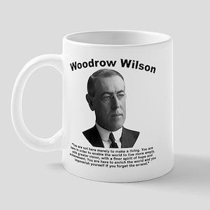Wilson: Errand Mug