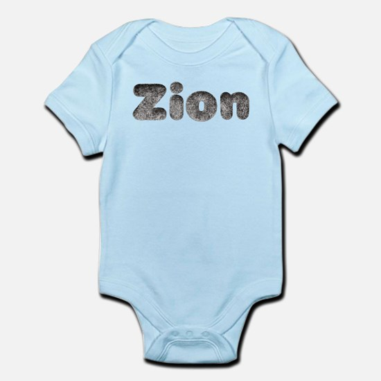 Zion Wolf Body Suit