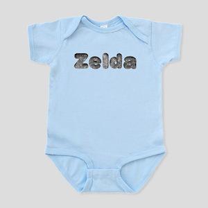 Zelda Wolf Body Suit