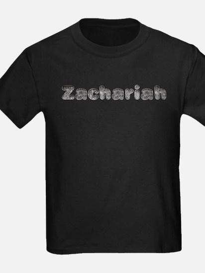 Zachariah Wolf T-Shirt