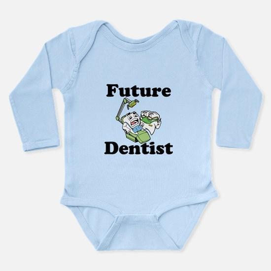 Future Dentist Body Suit