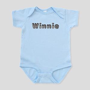 Winnie Wolf Body Suit