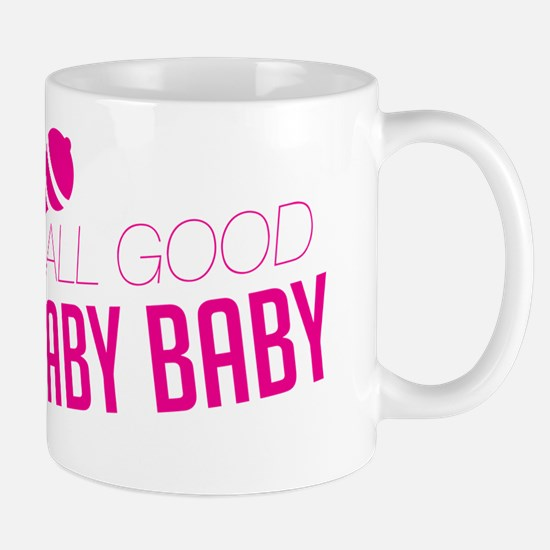 Cute Biggie Mug