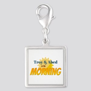 Troy and Abed in the morning Charms