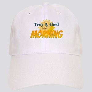 Troy and Abed in the morning Baseball Cap