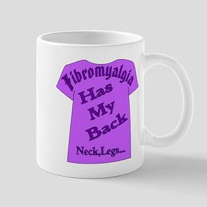 FIBROMYALGIA Mugs