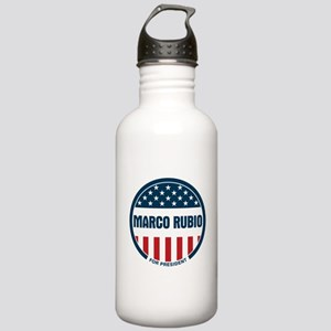 Marco Rubio president Stainless Water Bottle 1.0L