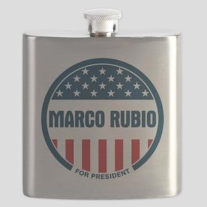 Marco Rubio president 2016 Flask
