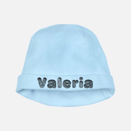 Valeria Wolf baby hat