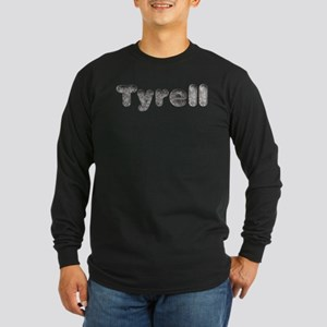 Tyrell Wolf Long Sleeve T-Shirt