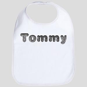 Tommy Wolf Bib