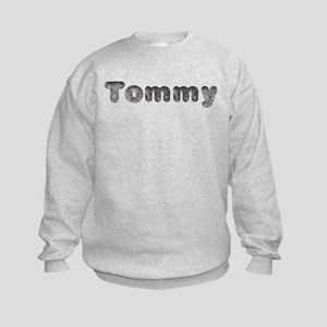 Tommy Wolf Sweatshirt