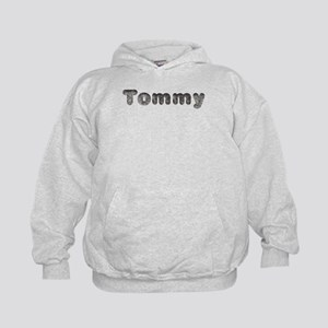 Tommy Wolf Hoodie