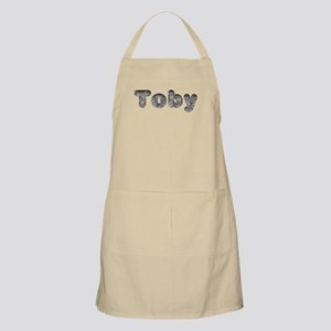 Toby Wolf Apron