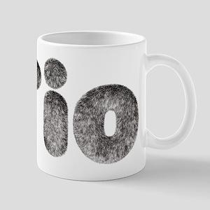 Tio Wolf Mugs
