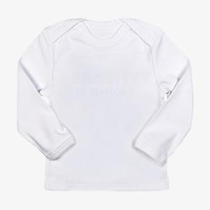 injury Long Sleeve T-Shirt