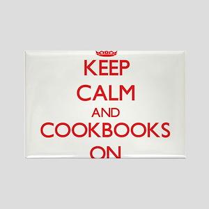 Cookbooks Magnets