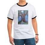 Magical Womb Tree Ringer T