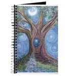 Magical Womb Tree Journal