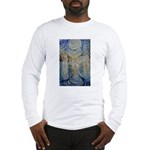 threedianas Long Sleeve T-Shirt
