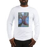 Magical Womb Tree Long Sleeve T-Shirt