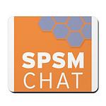 SPSMchat Mousepad