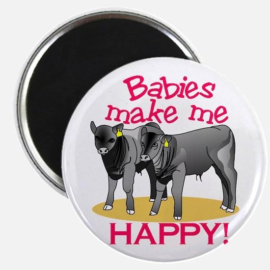 Make Me Happy! Magnets