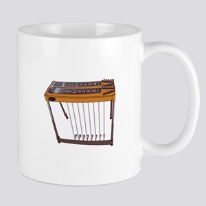 Steel Guitar Mugs
